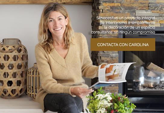 Contacta con Carolina