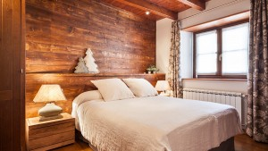 Duplex en Cessa, habitación